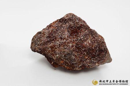 重晶石圖1