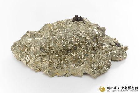 黃鐵礦圖1