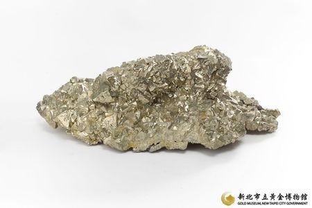 黃鐵礦圖3