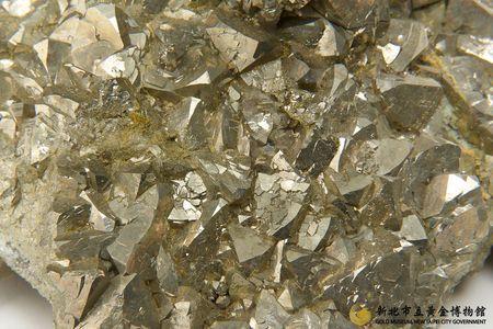 黃鐵礦圖4