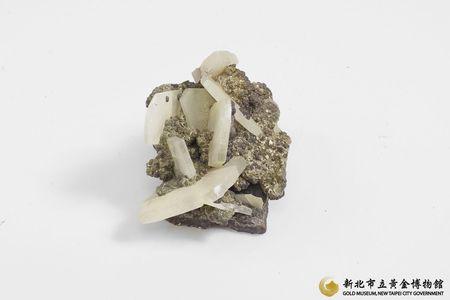 呂宋銅礦圖2
