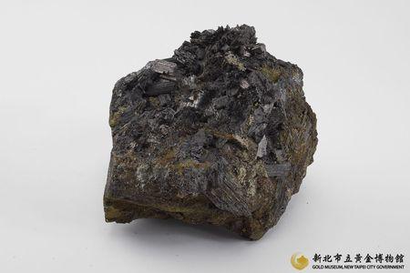 硫砷銅礦(3)圖1