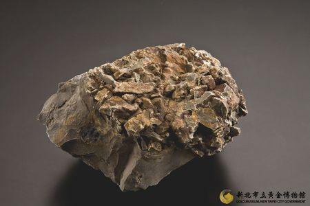 角礫岩圖3