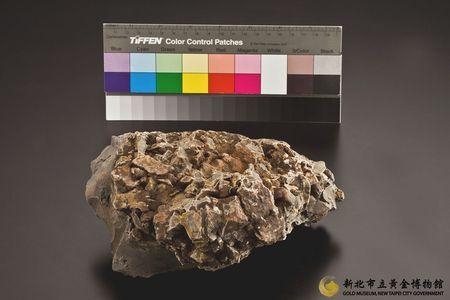 角礫岩圖2