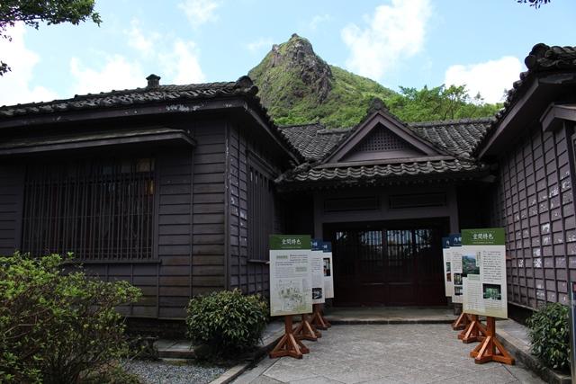 黃金博物館新增戶外展示,太子賓館7月12日重新開放