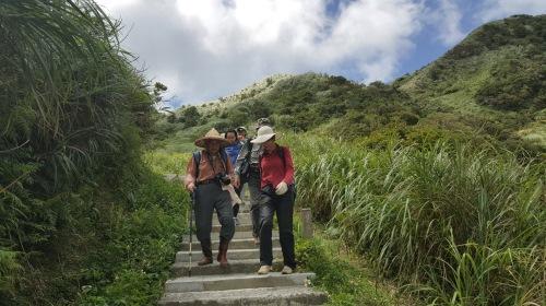 漫步礦山尋金趣 來去黃金山脈1日小旅行報名開跑