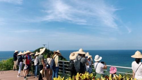 島內旅遊夯 黃金博物館各個月份都好玩 下半年度旅遊首選!